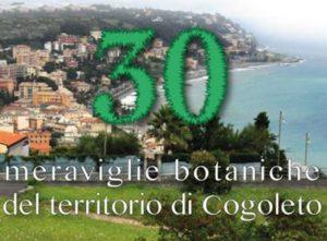 Cogoleto e le sue meraviglie botaniche @ cogoleto    Cogoleto   Liguria   Italia