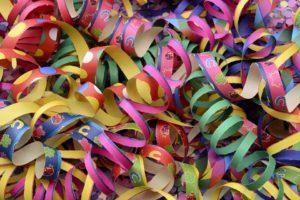 Carnevale di Varazze, quattro pomeriggi dedicati ai bambini